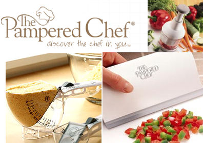 Pampered_Chef_products