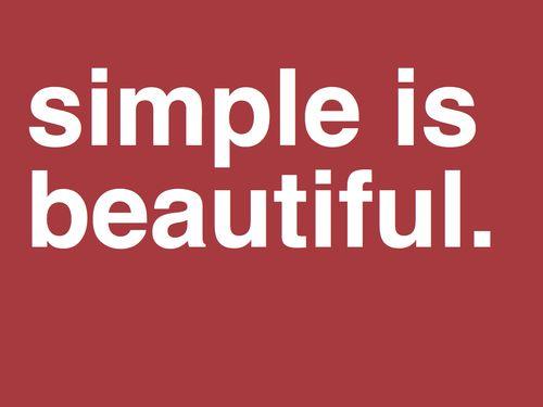 Simple001