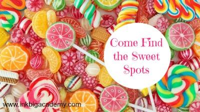 Sweetspots