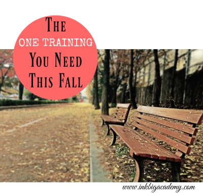 Stampin'Up! Business Building Retreat, The Best Training for you this fall!, Lisa Pretto, Inkbig Academy