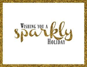 sparklyholiday