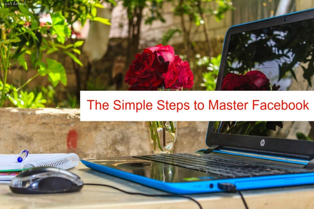 Join me for the simple steps to create a business you love in less time by utilizing the tools that Facebook gives us