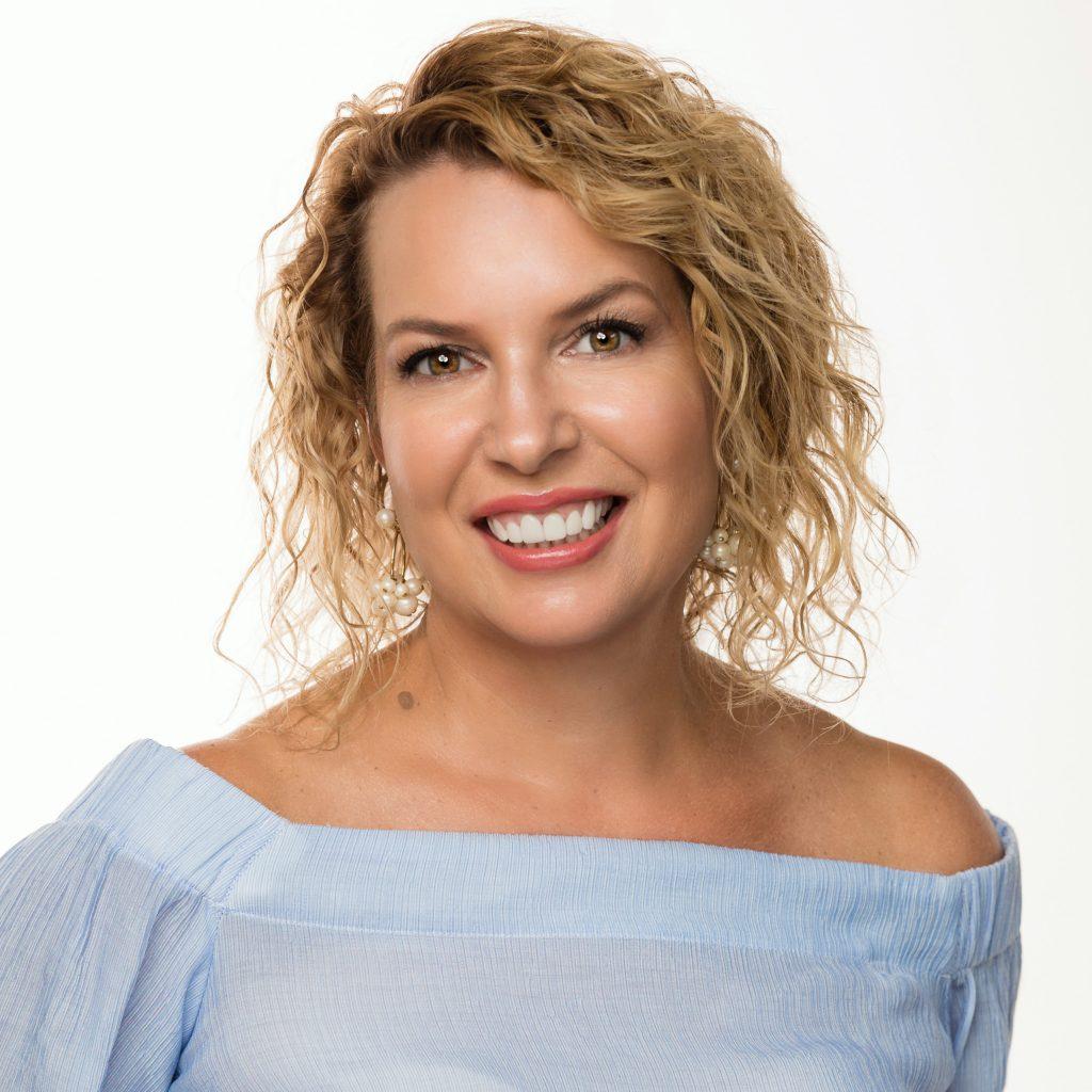 Headshot of Lisa Pretto